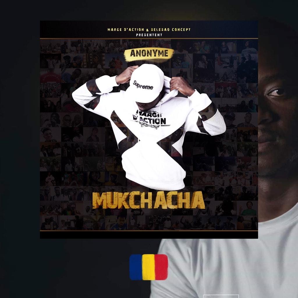 Anonyme, Mukchacha, album cover
