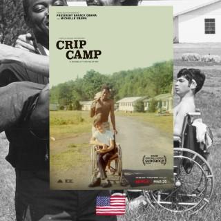 Crip Camp, James Lebrecht, Nicole Newnham, movie review