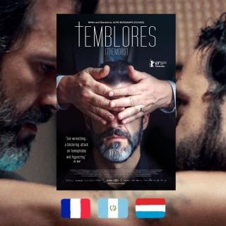 Temblores, Jayro Bustamante, movie poster