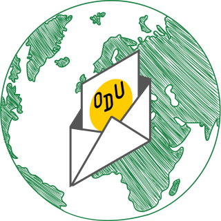 Supamodu envelope globe