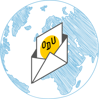 Supamodu newsletter globe