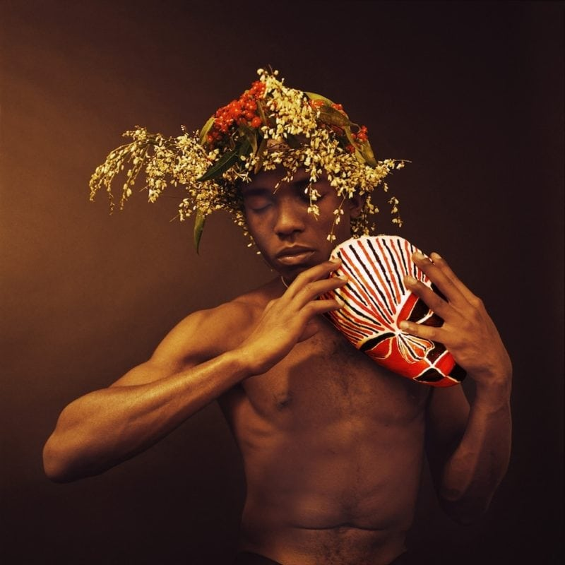 Rotimi Fani-Kayode, photo, art