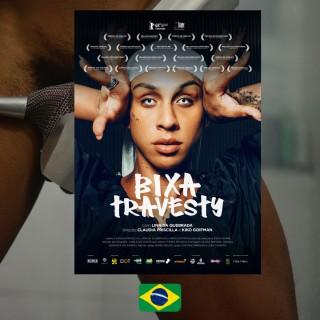 Bixa Travesty, Tranny Fag, movie poster