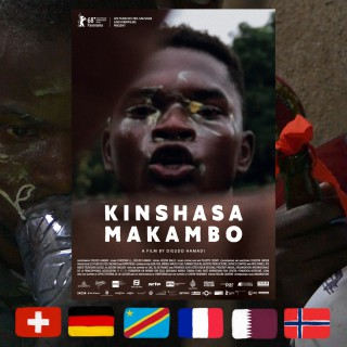 Kinshasa Makambo, Dieudo Hamadi, movie review