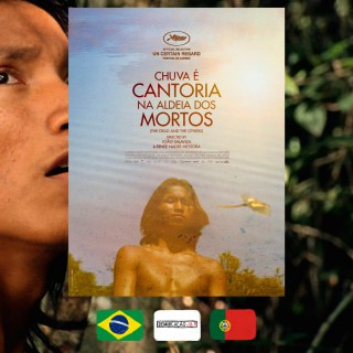 The Dead and the Others, João Salaviza, Renée Nader Messora, movie review