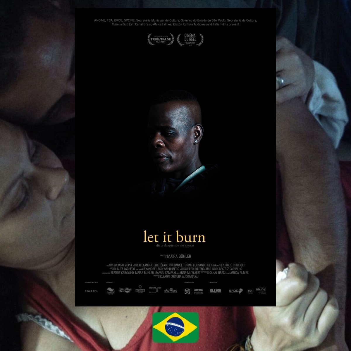 Let It Burn, Maíra Bühler, movie review