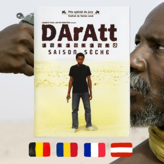 Dry Season, Mahamat-Saleh Haroun, movie review