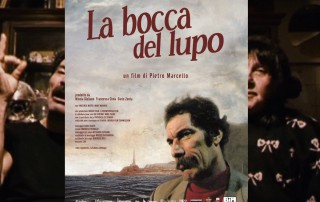The Mouth of the Wolf, Pietro Marcello, La bocca del lupo, movie poster