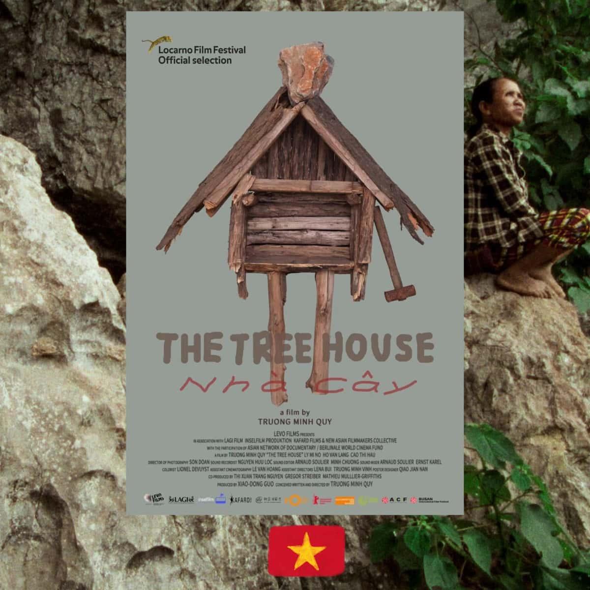 The Tree House, Trương Minh Quý, Nhà Cây