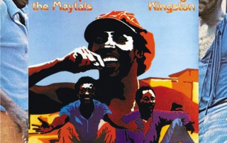 Funky Kingston, Toots & the Maytals, album review