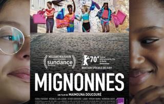Cuties, Maïmouna Doucouré, movie review