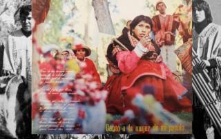 Los Kjarkas, Canto a la Mujer de Mi Pueblo