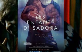 Isadora's Children, Damien Manivel, movie review