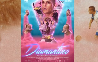 Diamantino, Gabriel Abrantes, Daniel Schmidt, movie poster