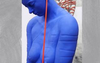Ángel Calvente sculptire